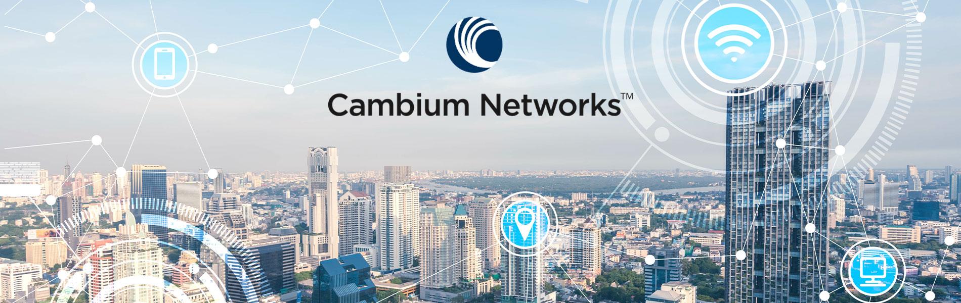 wifi 6 Cambium