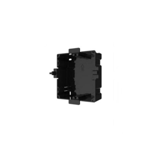 DS-KD-ACF1 | Intercom cornice ad incasso 1 modulo