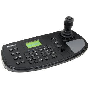 DS-1200KI | Tastiera di controllo multifunzione a 4 assi LCD Screen