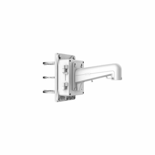 DS-1602ZJ-BOX-PO | Vertical Pole Mount  with junction box