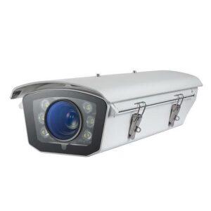 DS2CD4026FWDPIRA | Box in custodia 2Mpx DarkFighter ANPR Camera 11-40mm IR 160Km/h
