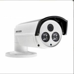 DS-2CE16D5TIT5 8 | Bullet Analogiche 1080p         ICR 8mm Exir Smart IR 80m 0.01 Lux