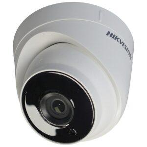 DS-2CE56D8TIT3E3 | Turret Turbo HD 3.6mm WDR 130dB IR 60 m EXIR 2.0