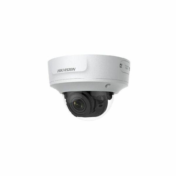 DS-2CD2746G1-IZS | MiniDome 4Mpx Varifocale2.8-12mm Acusense IR 30m H.265/H.264