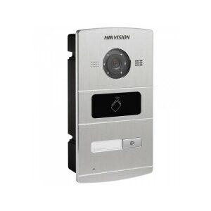 DS-KV8102-IM | Water Proof Metal Villa         Door Station H.264 G.711 U TCP/IP