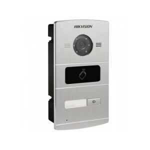 DS-KV8102-IM | Water Proof Metal Villa         Door Station H.264 G.711 U TCP/IP