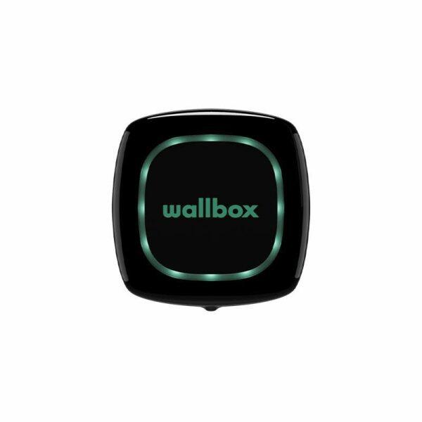 WALLBOX PULSAR PLUS M | Pulsar Plus Wallbox 7.4kW Monofase Type 2 Wi-Fi o Bluetooth 5m