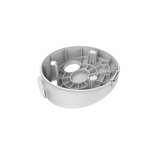 DS-1281ZJ-DM27 | Inclined ceiling mount Hikvision White Plastic 111.8×40.5×108.3