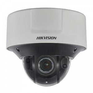 DS-2CD5526G0-IZS | Mini Dome 2Mpx VF 2.8-12mm Dome Network Camera