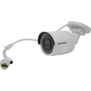 DS-2CD2023G0-I 4   MiniBullet 2Mpx 4mm IR 30m WDR 120db ONVIF