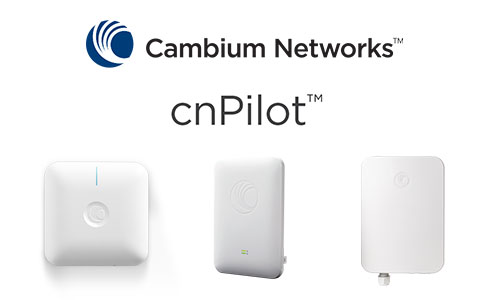 access point Hotspot e WiFi Cambium Networks
