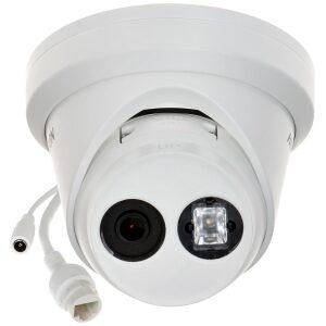 DS-2CD2325FWD-I   MINI DOME EASY IP 2Mpx 2.8mm H.265+/H.264+ 30m Exir 2.0 Smart IR