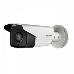DS-2CD2T42WDI512   TLC Bullet IP camera 4Mpx 12mm 1/3 CMOS IR 50m WDR
