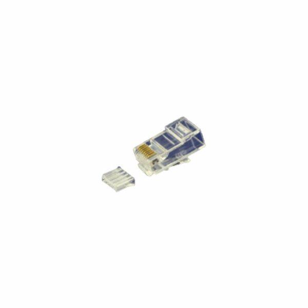 DS-1M02   Plug RJ45 per cavo UTP cat. 6