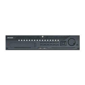 DS-9016HQHI-SH   DVR HD TVI 16-ch Turbo HD/Analog Video