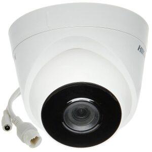 DS-2CD1323G0-I 2 | Mini Dome IP 2Mpx 2.8mm         H265+/H.264+ IR 30m