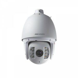 DS-2DF7274-AEL | SpeedDome IP 1.3Mpx 20x         25fps ICR H.264 MJPEG MPEG4 24VAC 60W