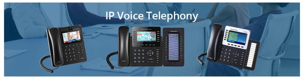 Telefoni IP, ATA, Gateway e centralini multitenant per il VoIP