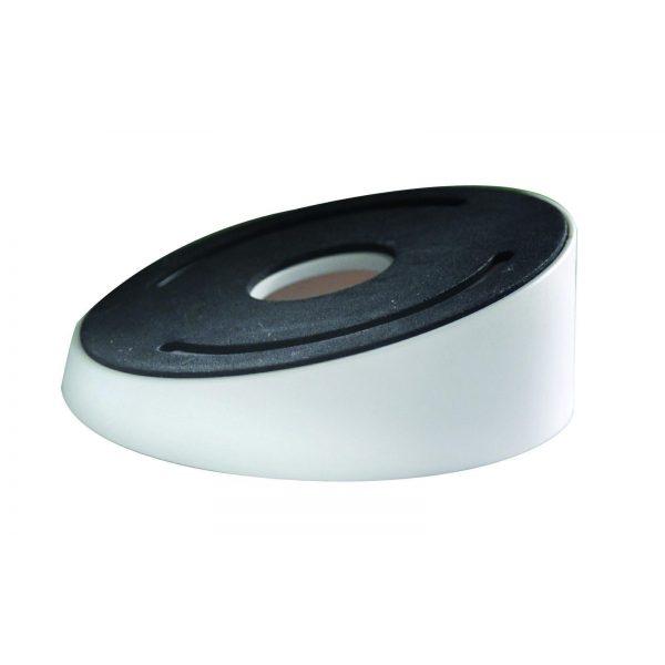 DS-1259ZJ   Adattatore a soffitto inclinato in plastica colore bianco