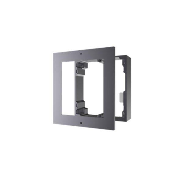 DS-KD-ACW1 | Intercom cornice a parete 1 modulo