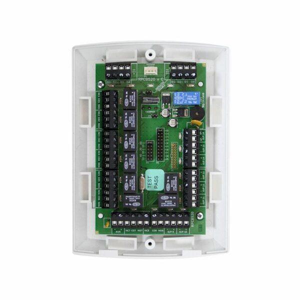 PCX-ROX8R8T-P/BO | Modulo Espansione uscite8 Uscite Open Collector