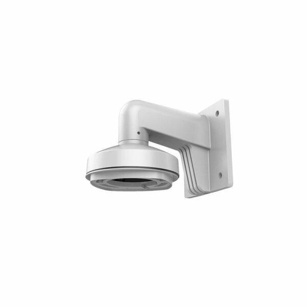 DS-1272ZJ-120 | Staffa da parete in allum. colore bianco Dimensioni:120x120x120