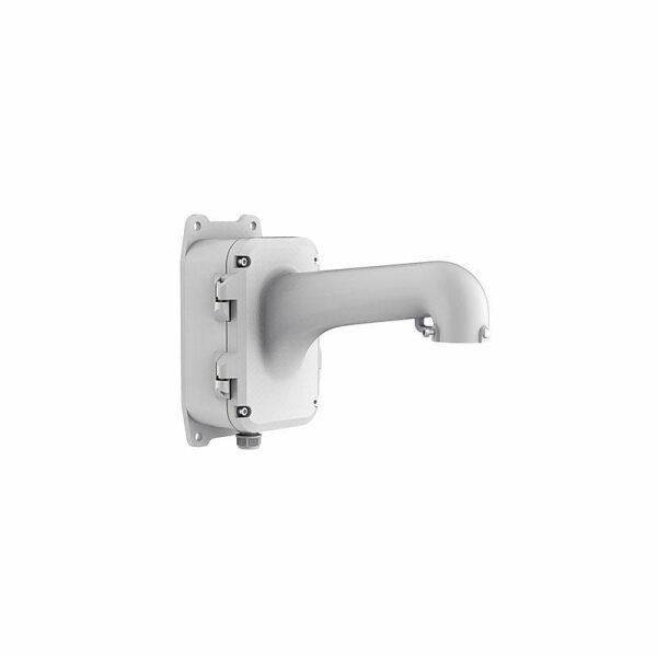 DS-1604ZJ   Staffa da parete in alluminio colore bianco