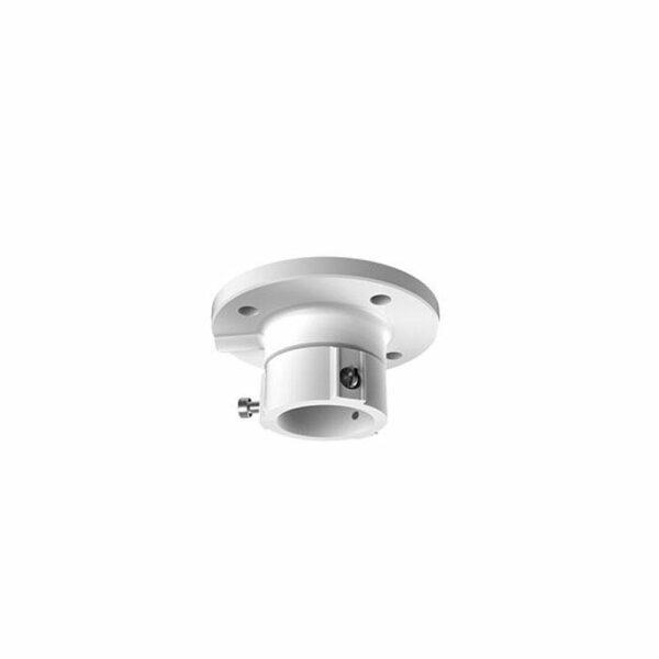 DS-1663ZJ   Staffa da soffitto in alluminio bianco 116.5 x 500mm