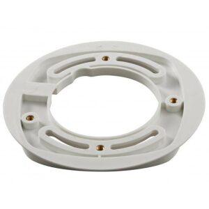 DS-1282ZJ-DMMINI | Staffa di giunzione in plastica colore bianco