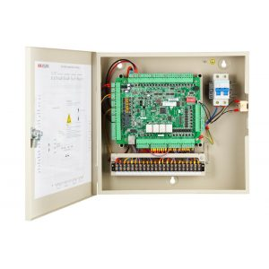 DS-K2604 | Controllore di varco Gestione 4 accessi (8 RS-485