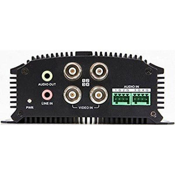 DS-6704HWI | ENCODER