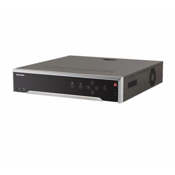 DS-7716NI-I4   NVR IP 16Canali H.264 n°4interf. SATA n°1  (HDD 2Tb)