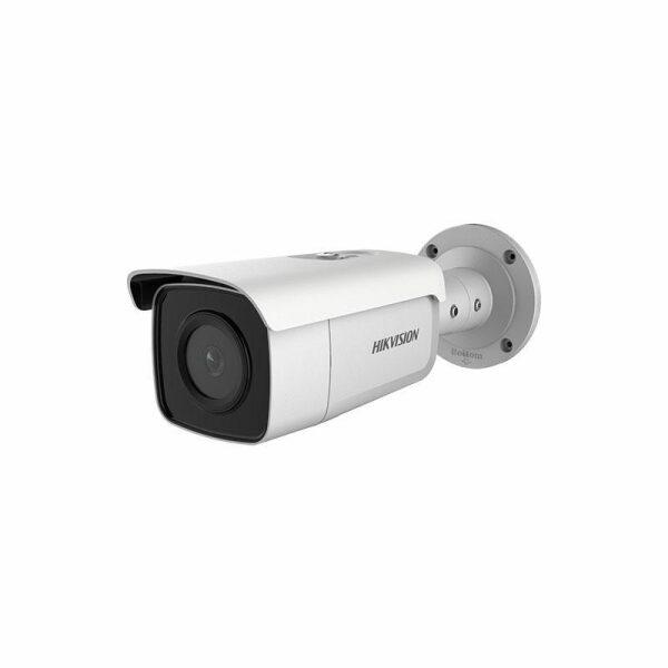 DS-2CD2T86G2-4I   BULLET IP 4mm 4K EASY IP4.0 ACUSENSE  IR 80m
