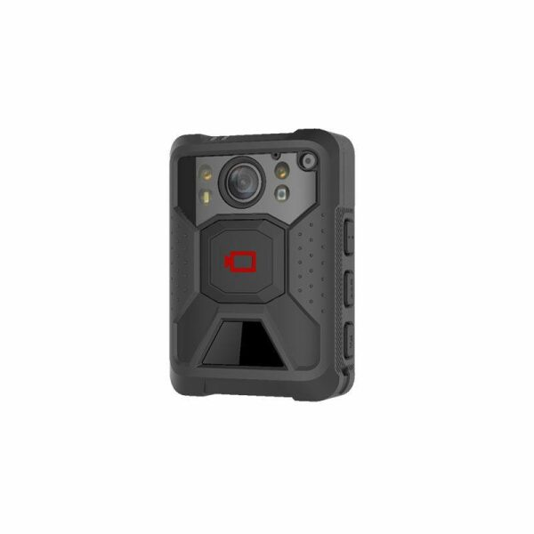 DS-MCW407/32GGLE | Body Camera 2.4 mm UltraSeries H265 Wi-Fi & 4G 1080p