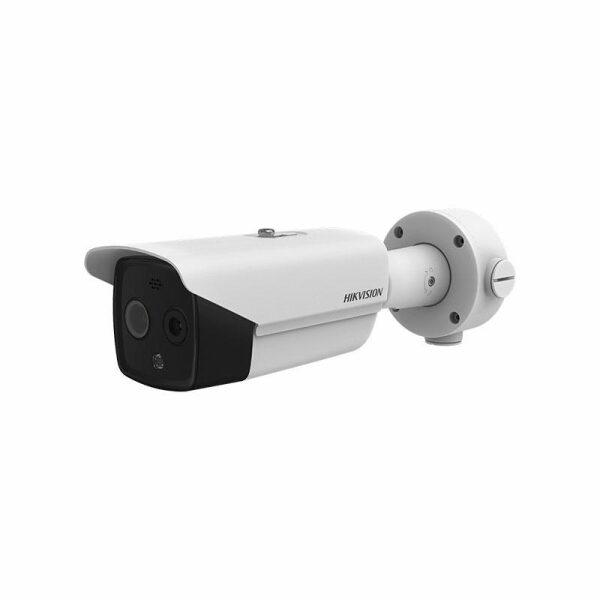 DS-2TD2617-3/PA | TERMICA BULLET IP 4Mpx/160*120p BI-SPECTRUM 3mm-4mm