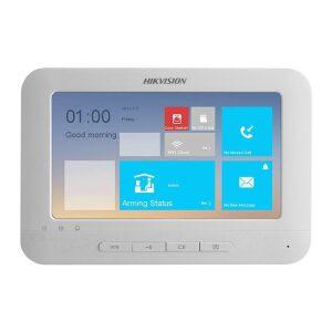 """DS-KH6310-WL   Posto Interno 7"""" Touch 800x480"""