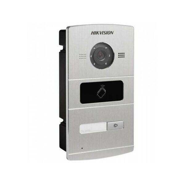 DS-KV8102-IM   Water Proof Metal Villa         Door Station H.264 G.711 U TCP/IP
