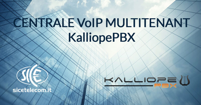 Centralini Virtuali VoIP