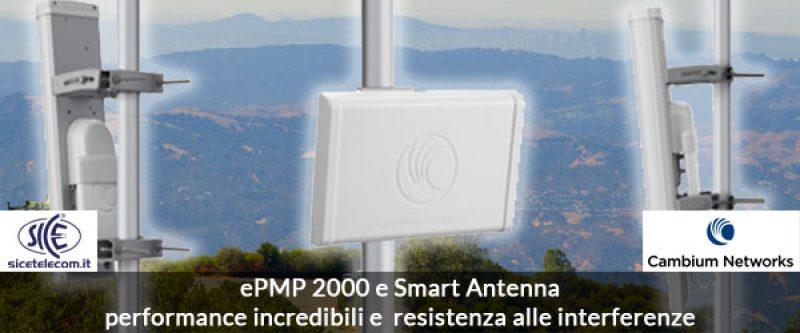 Cambium Networks ePMP 2000