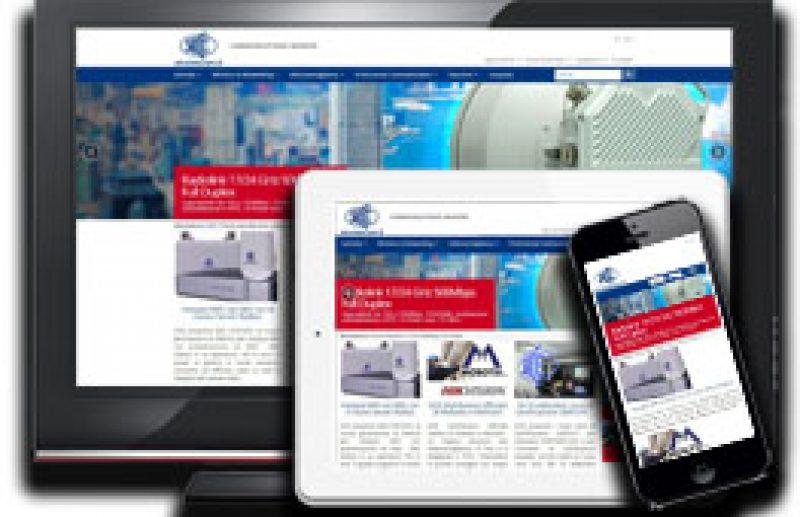 Nuovo sito Web per SICE