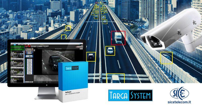 Targa System