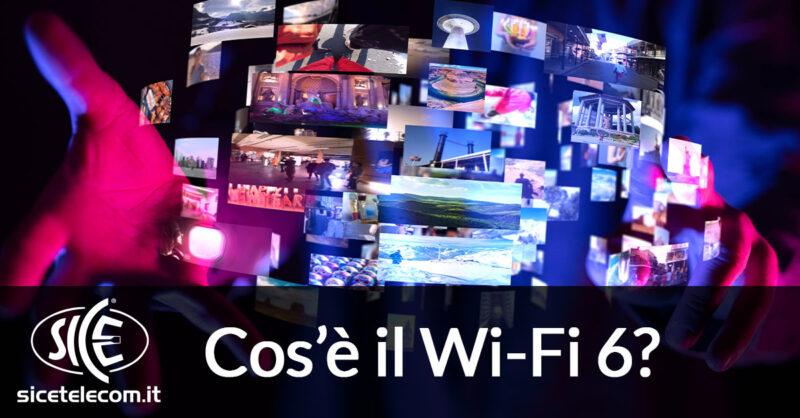Wi-Fi 6 SICE 802.11ax