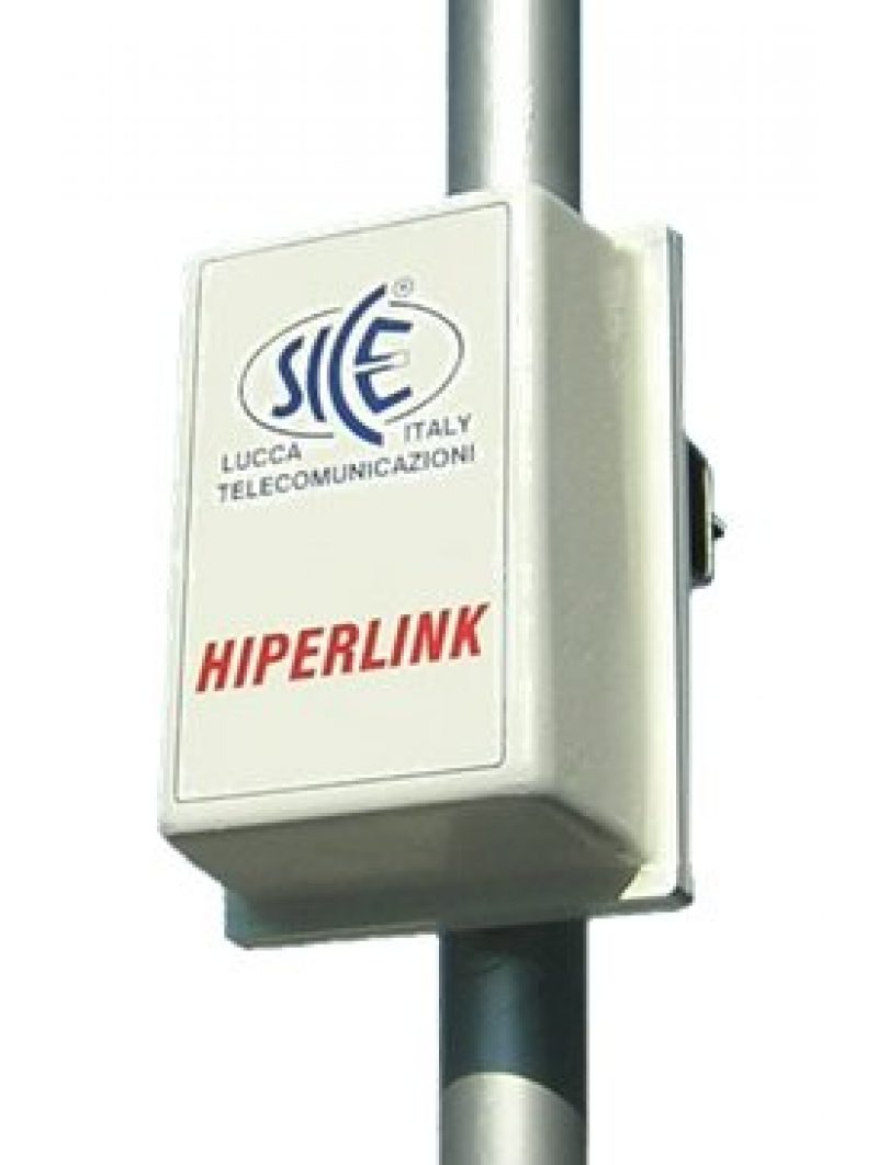 Punti di Forza HIPERLINK: affidabilità per WISP e System Integrator