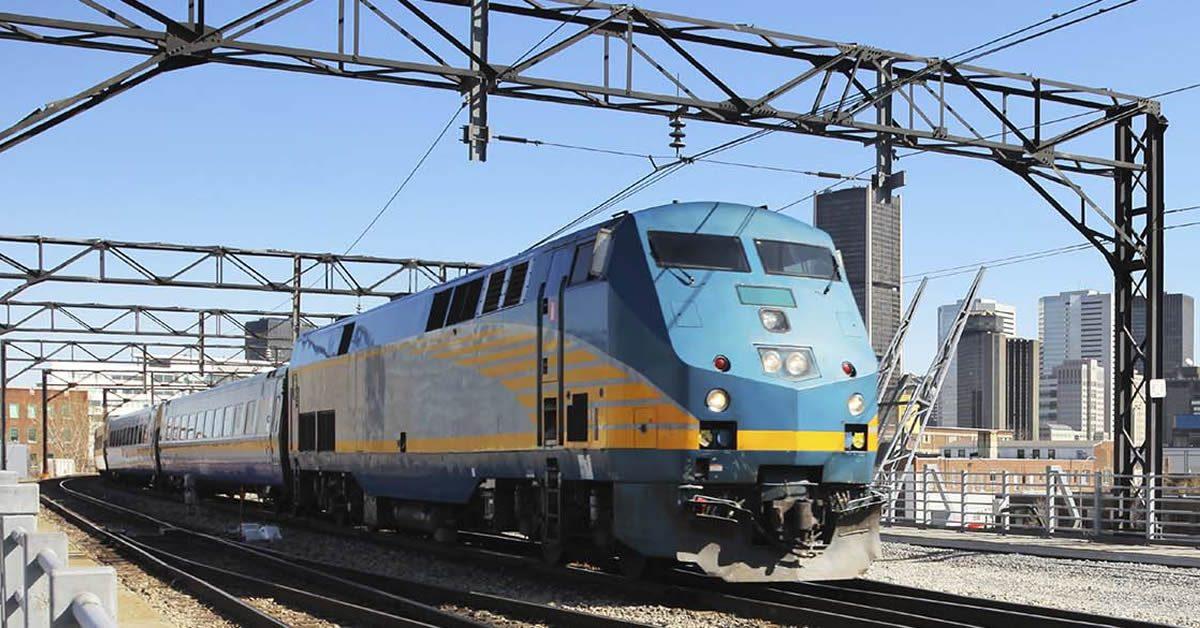 railway systems