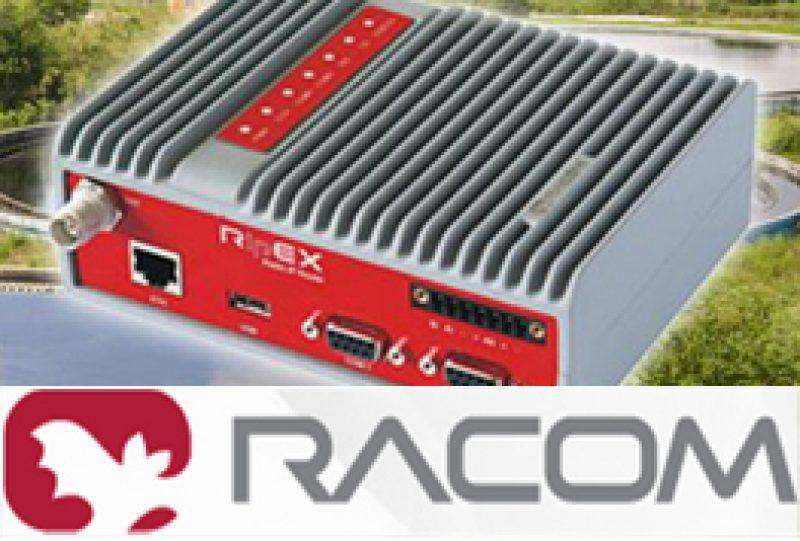 SICE: Distributore Racom