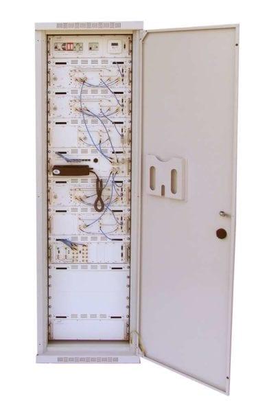 PMR Repeater VHF-UHF